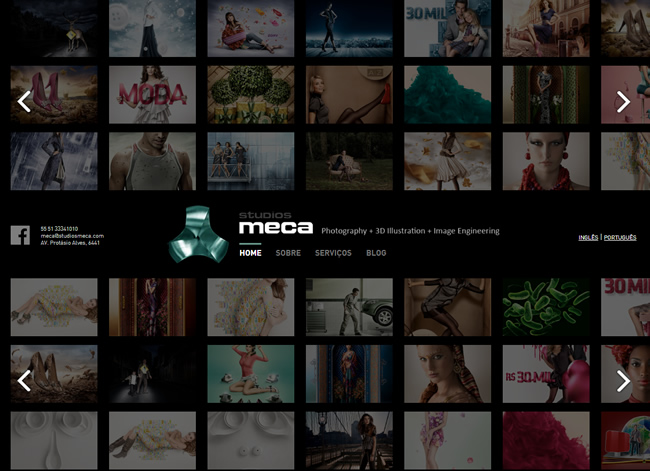 mecastudios