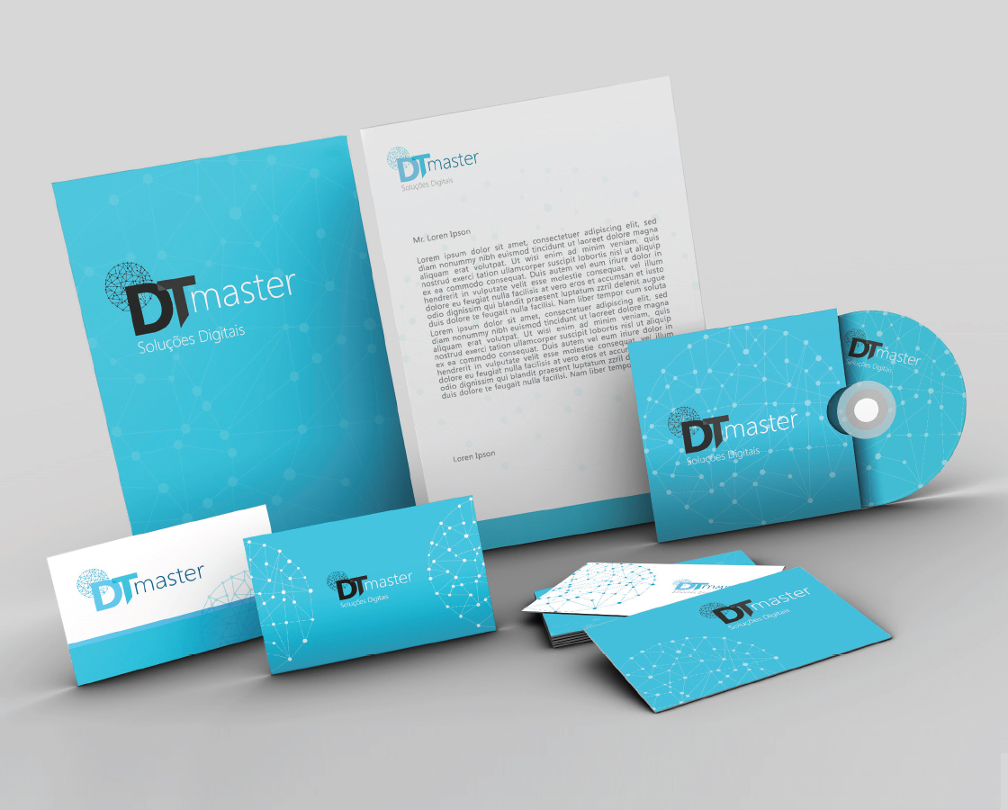 DTmaster 1