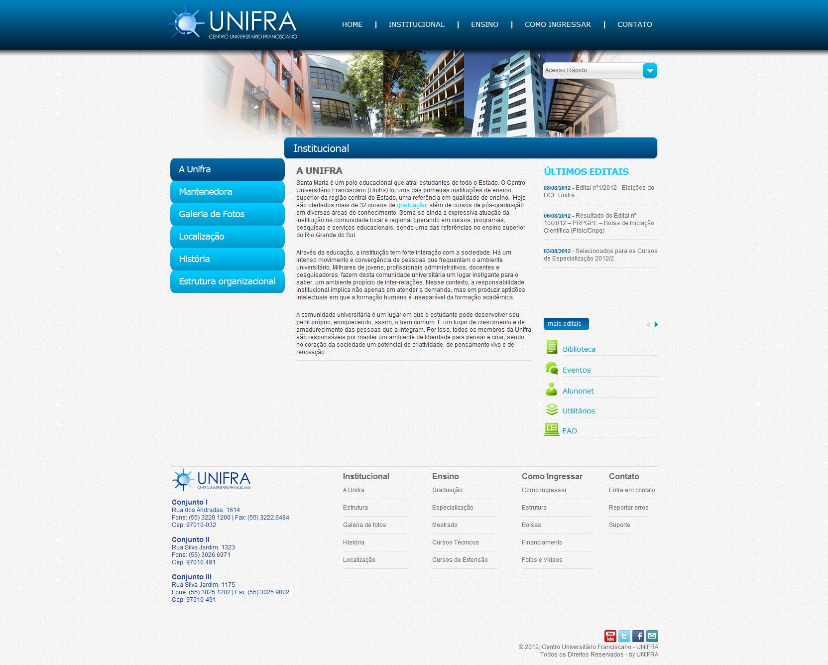 A-Unifra